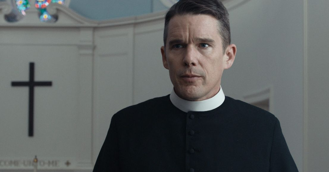 First Reformed 2