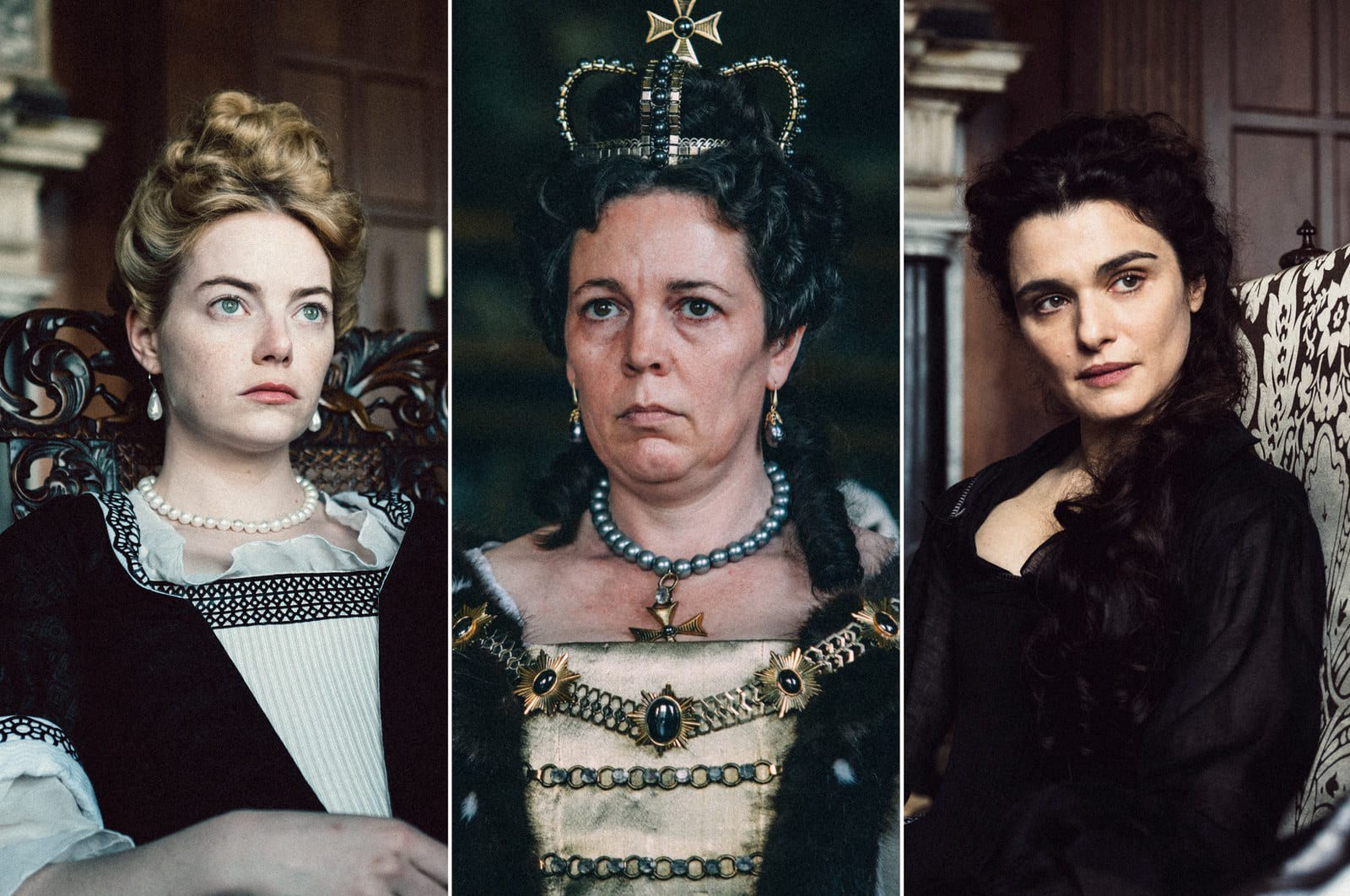 The Favourite 3