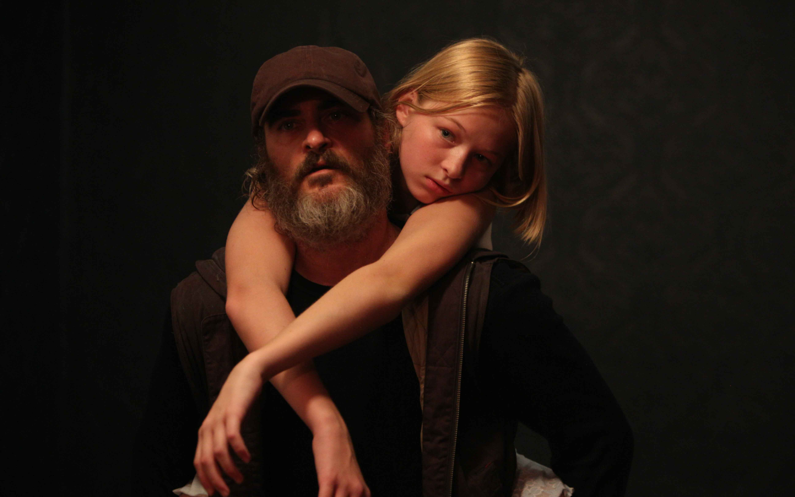 You Never Really Here