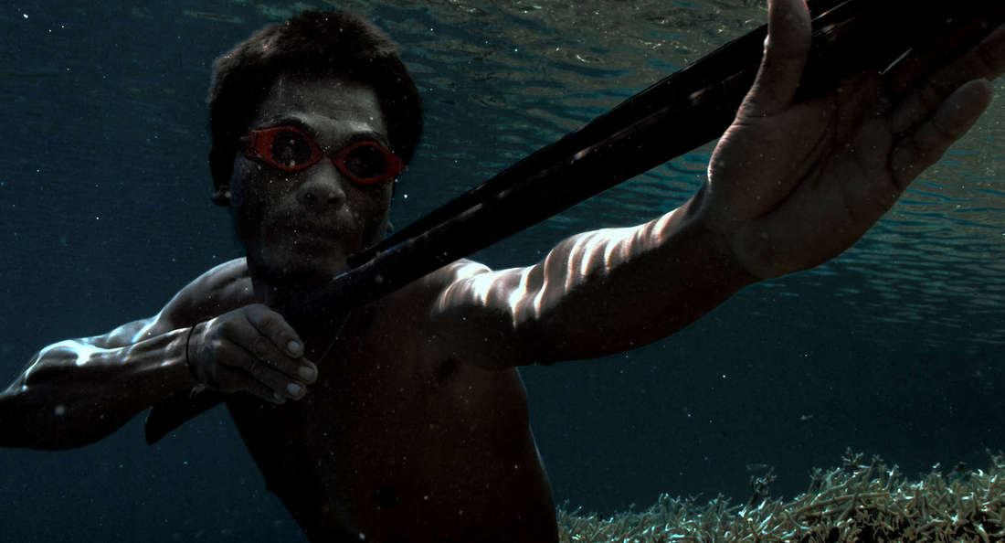 Jago A Life Underwater