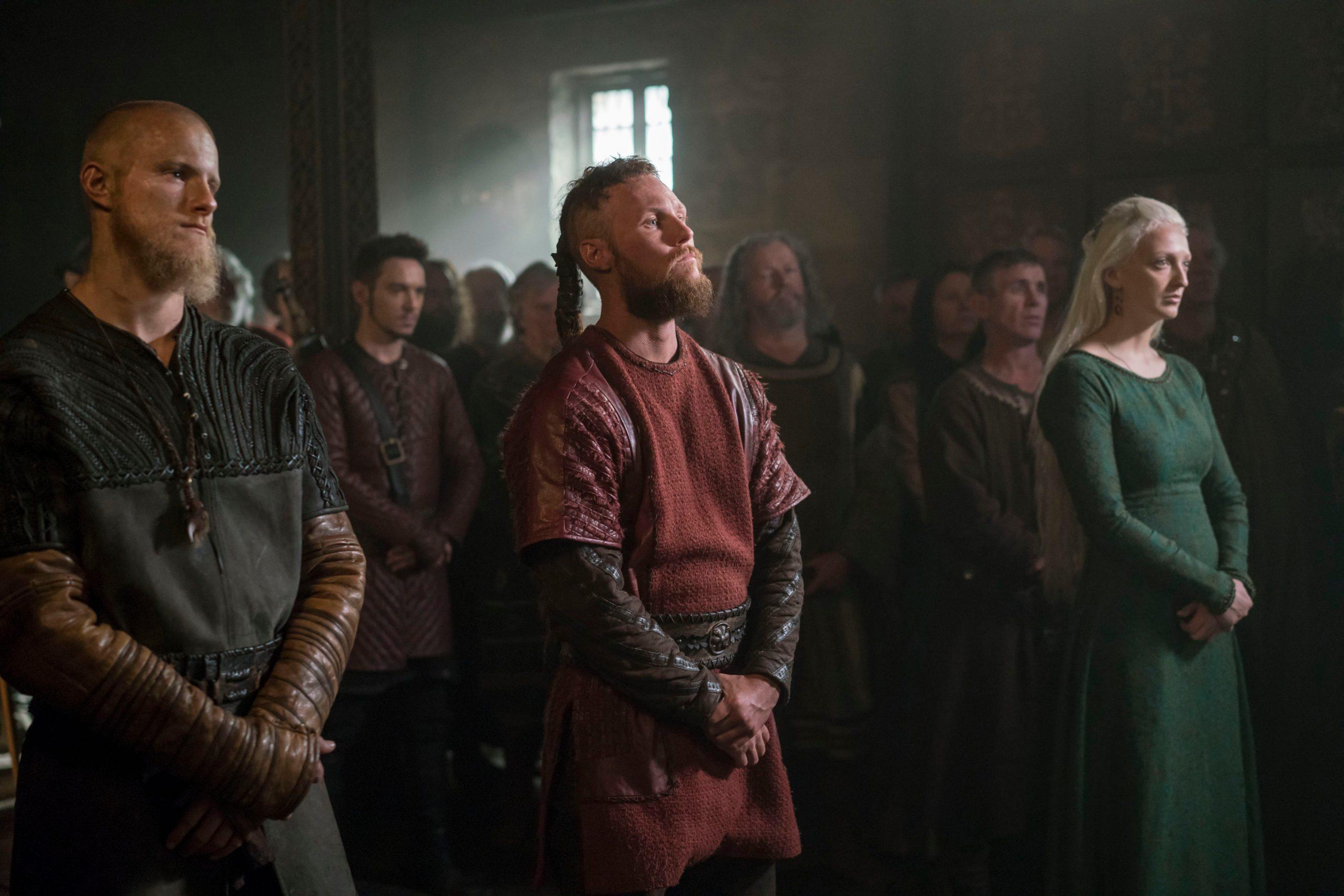 Vikings Season 5