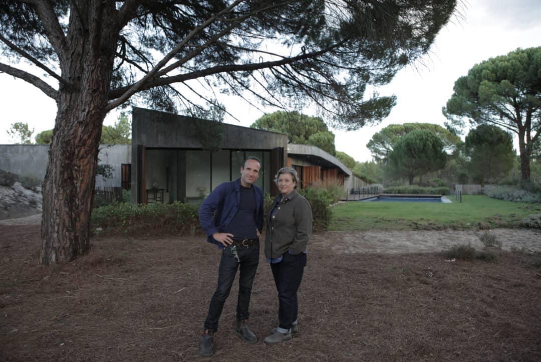 The World's Most Extraordinary Homes Season 2