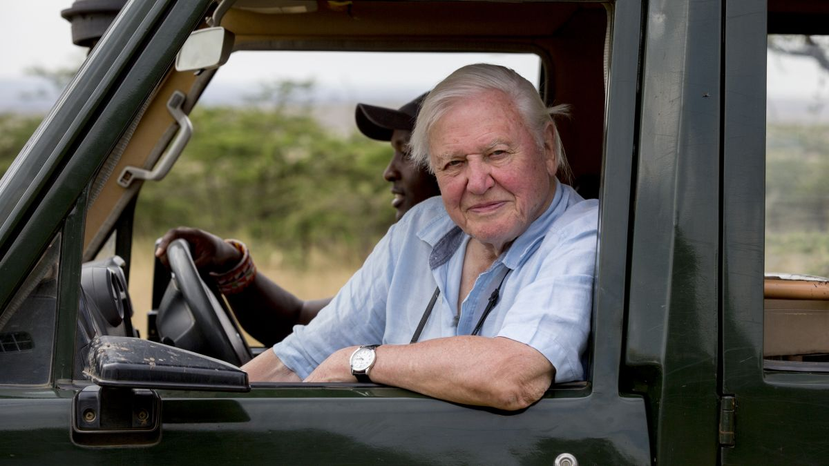 David Attenborough A Life On Our Planet 3