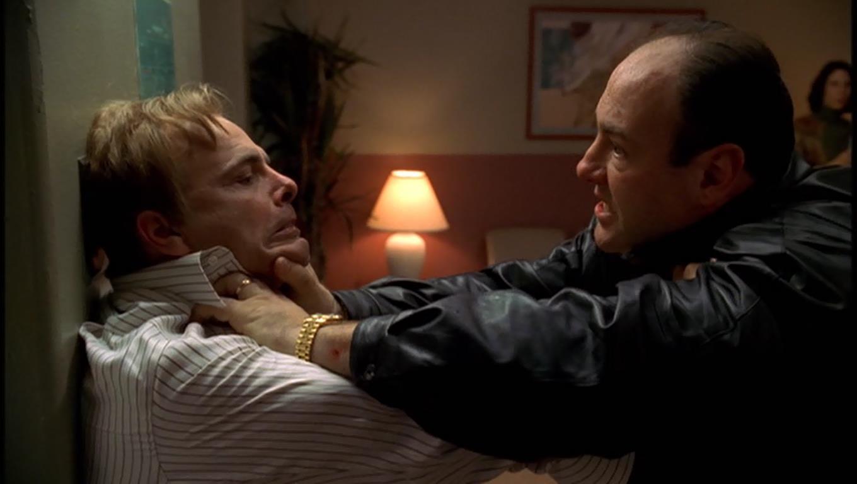 The Sopranos Season 4 2