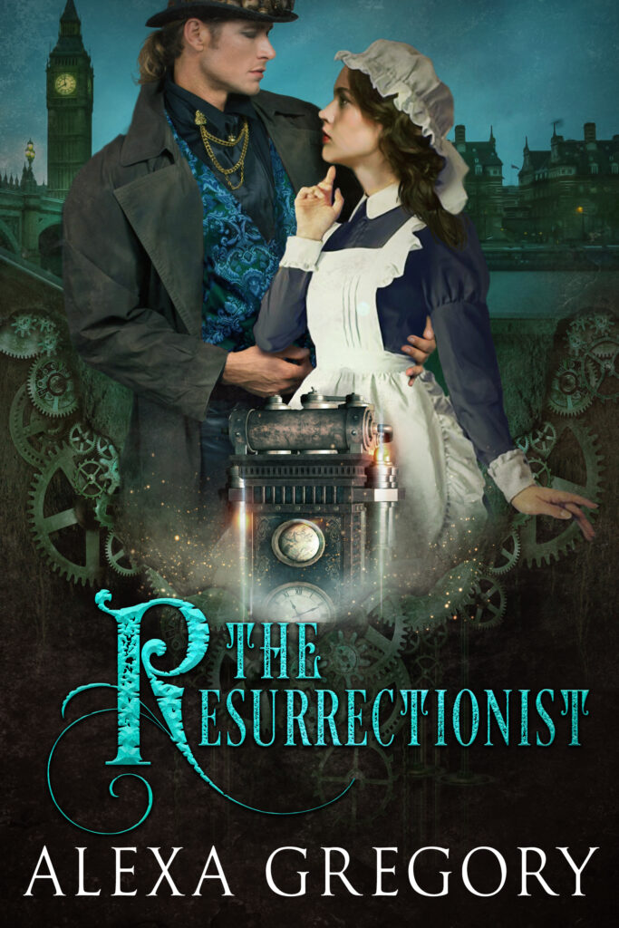 Book Cover: The Resurrectionist
