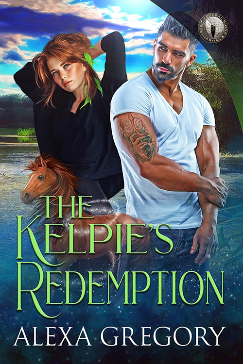 Book Cover: The Kelpie's Redemption