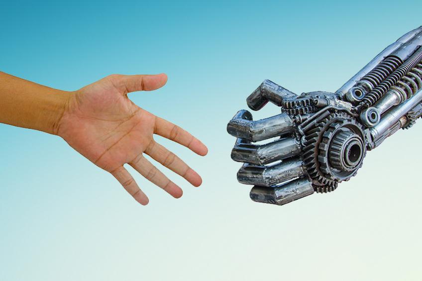 Robot-Handshake-blue-gradient