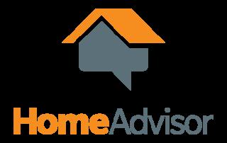 Find us on Home Advisor