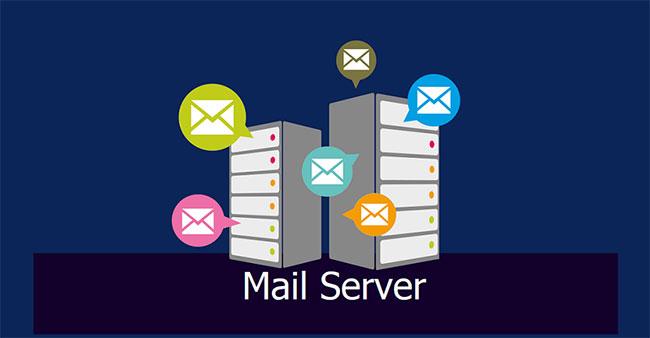 Mailu server 1.7
