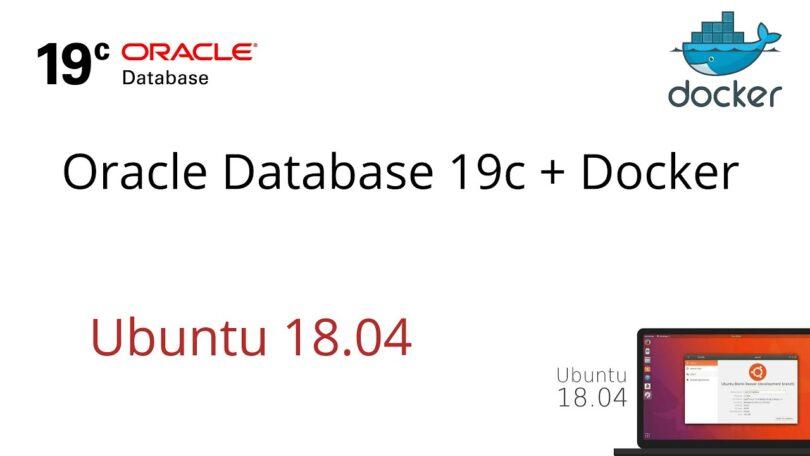 Oracle Database 19.3.0