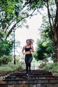 Running Athlete injury treatment