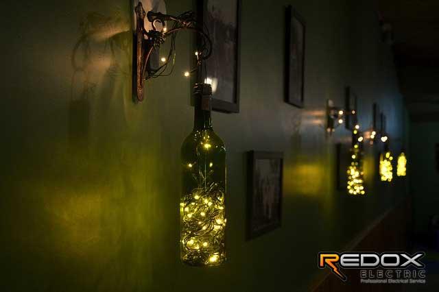 redox electric