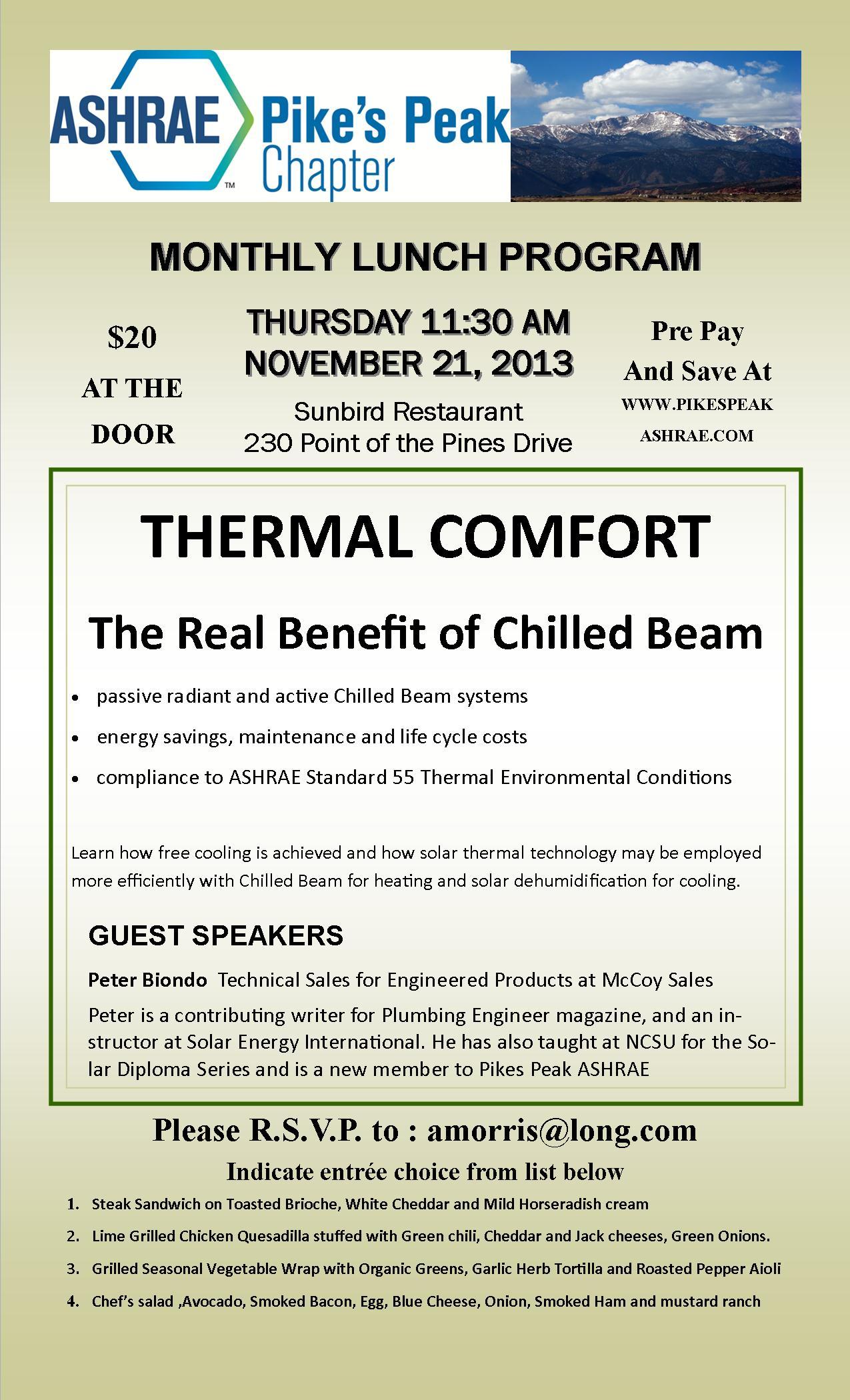 CTTC Program Flyer 11-21-13