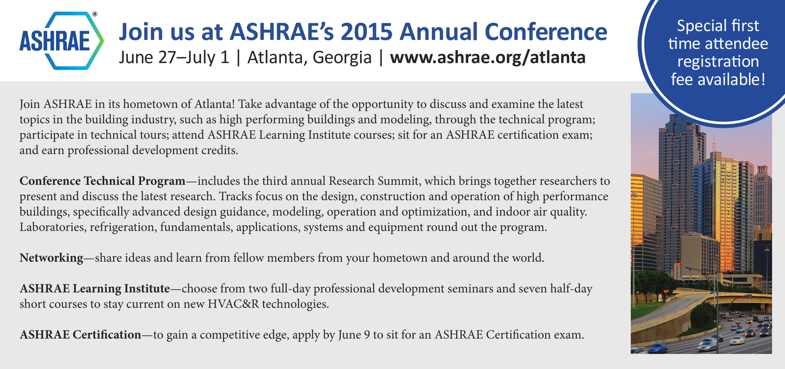 2015 Annual Conference Chapter print ad_001