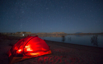 Page, Arizona Free Dispersed Camping and Campgrounds