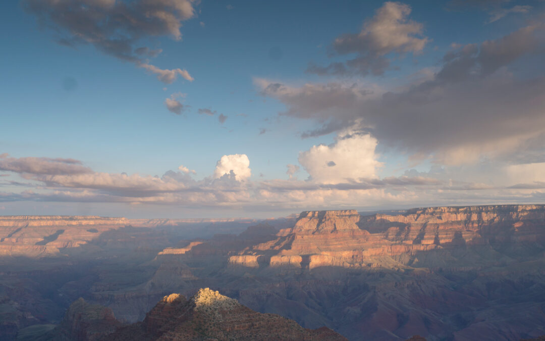 Grand Canyon Free Entrance Days In 2019