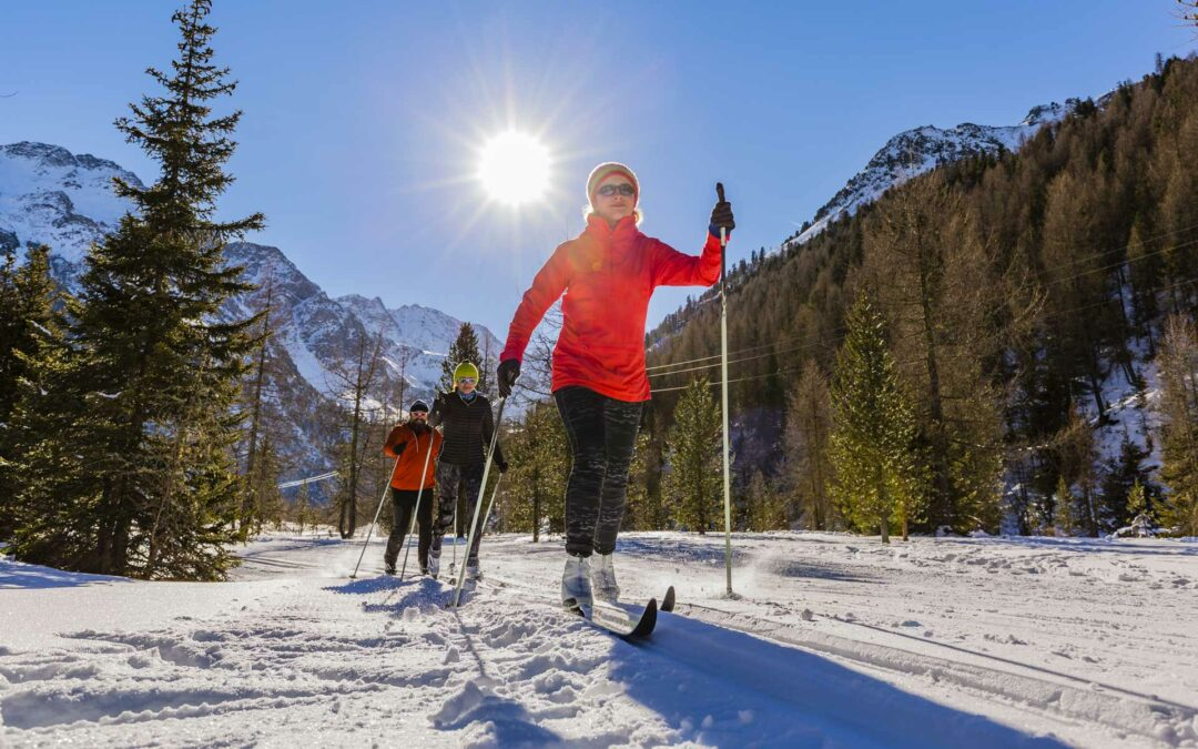 Cross Country Skiing In Crested Butte: Our 5 Favorite Trails