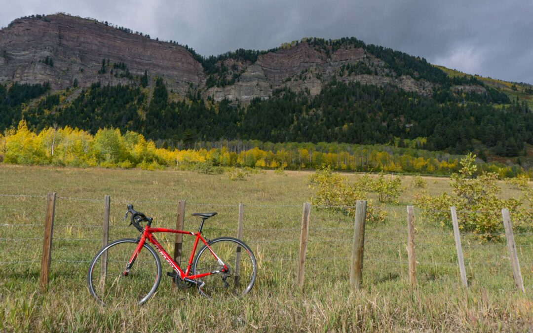 Racing The Train In Durango: A Personal Story