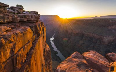 Toroweap Overlook: Hiking and Camping Guide