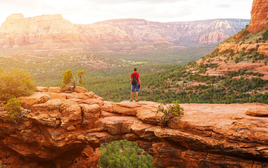 Our 10 Favorite Hiking Trails in Sedona