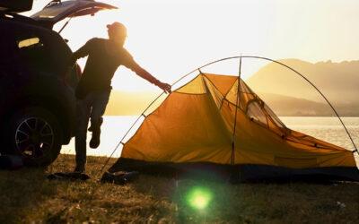 Car Camping Packing List for Your Microadventure
