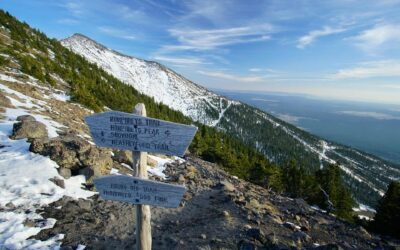 Our 10 Favorite Hiking Trails in Flagstaff