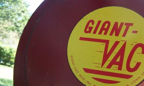 giant vac