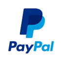 Donate Securely with Paypal