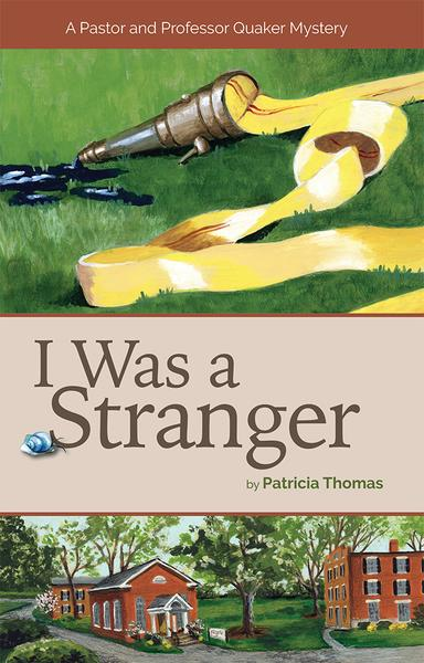 I Was a Stranger_Patricia Thomas_cover2.indd