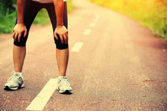 4 Ways To Get The Most From Your Recovery Days