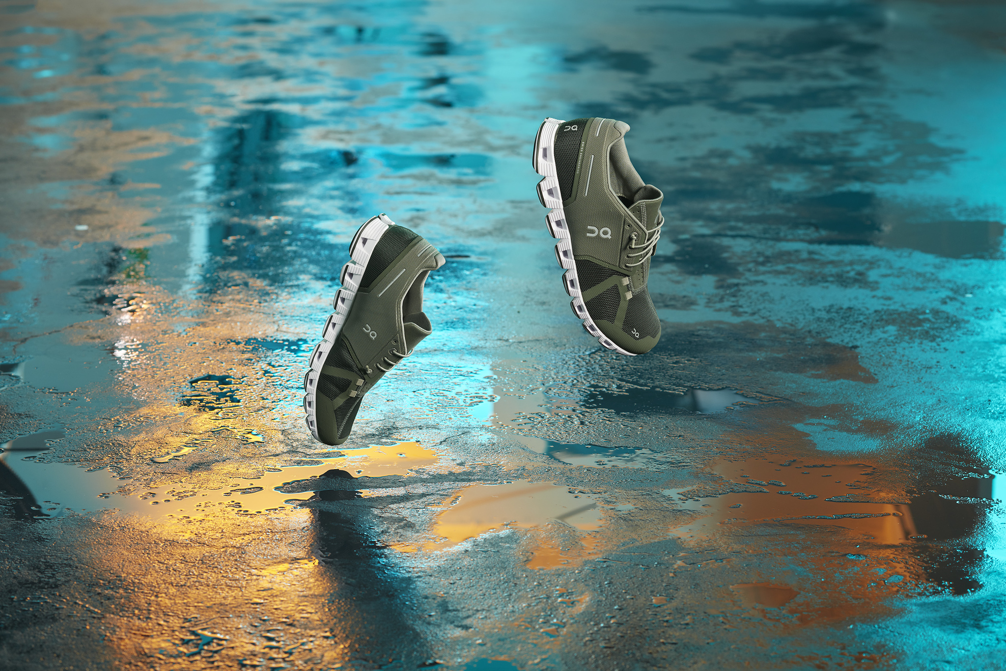 A New Shoe Brand Hits Runners Roost