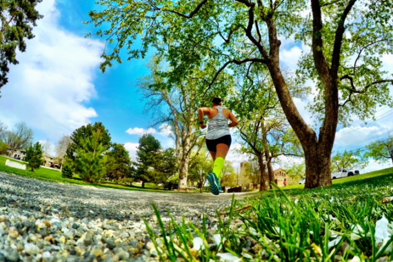 5 Tips for Running in the Summer Heat