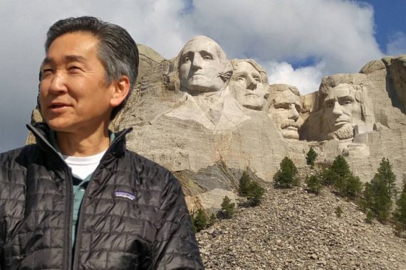Getting to Know the Roost: Runners Roost Controller Steve Honda