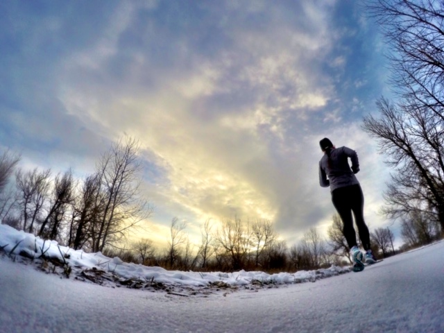 Should You Run While Sick?