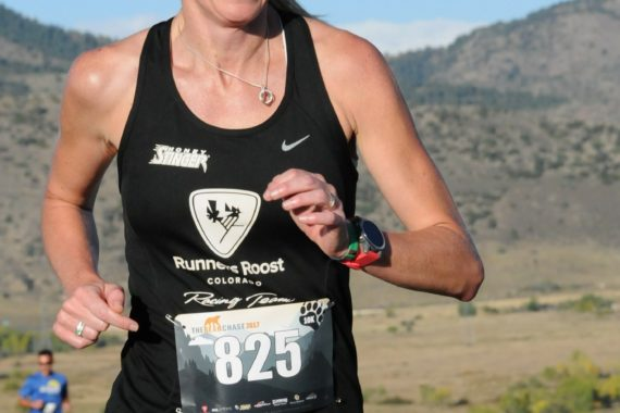 Jen Byrne: Your Run. Your Story.