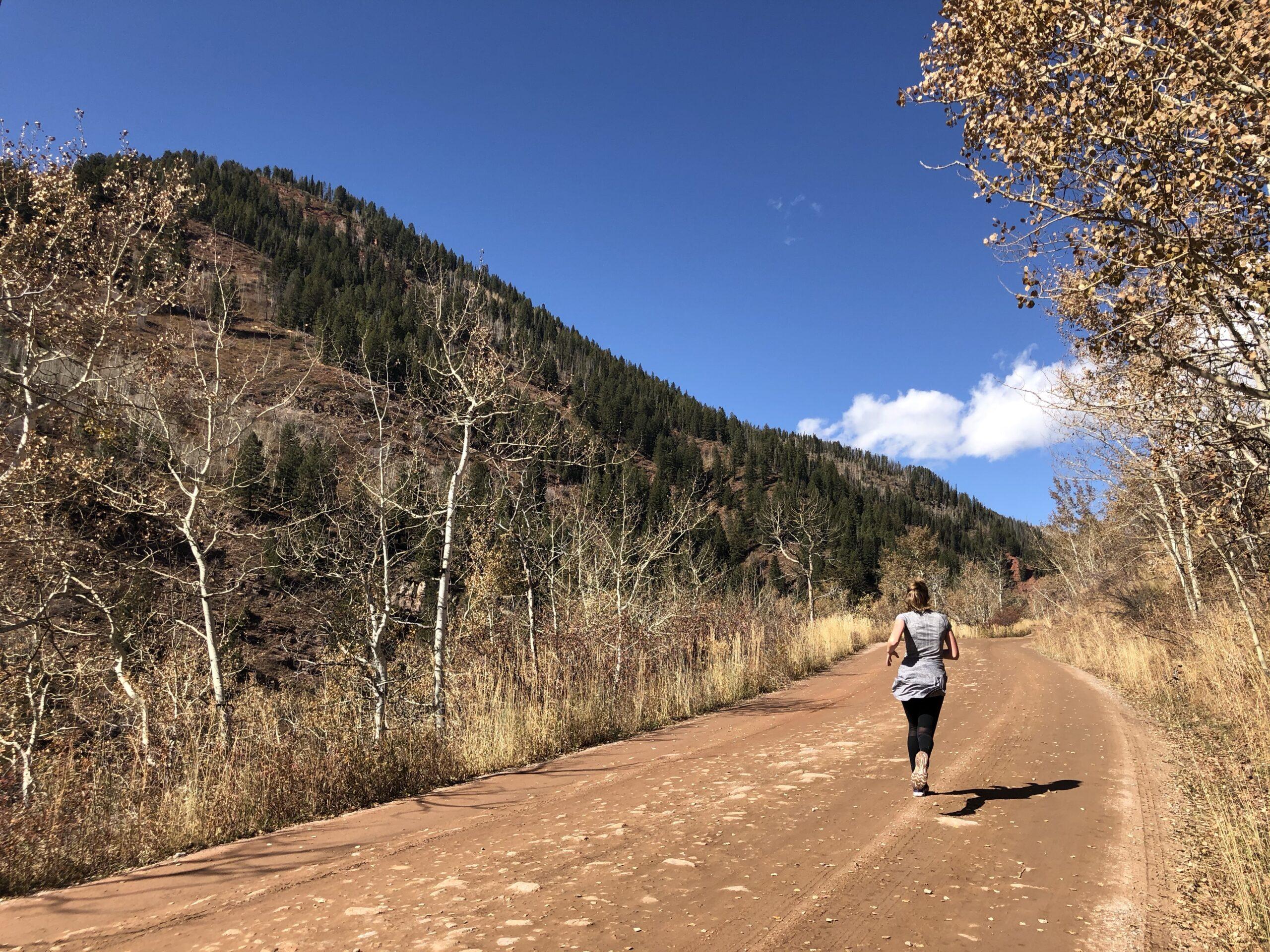 Staff Spotlight: Anna from Runners Roost-Denver!