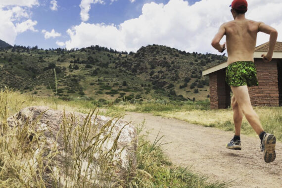 Charles Remillard: Journey To The Olympic Trials