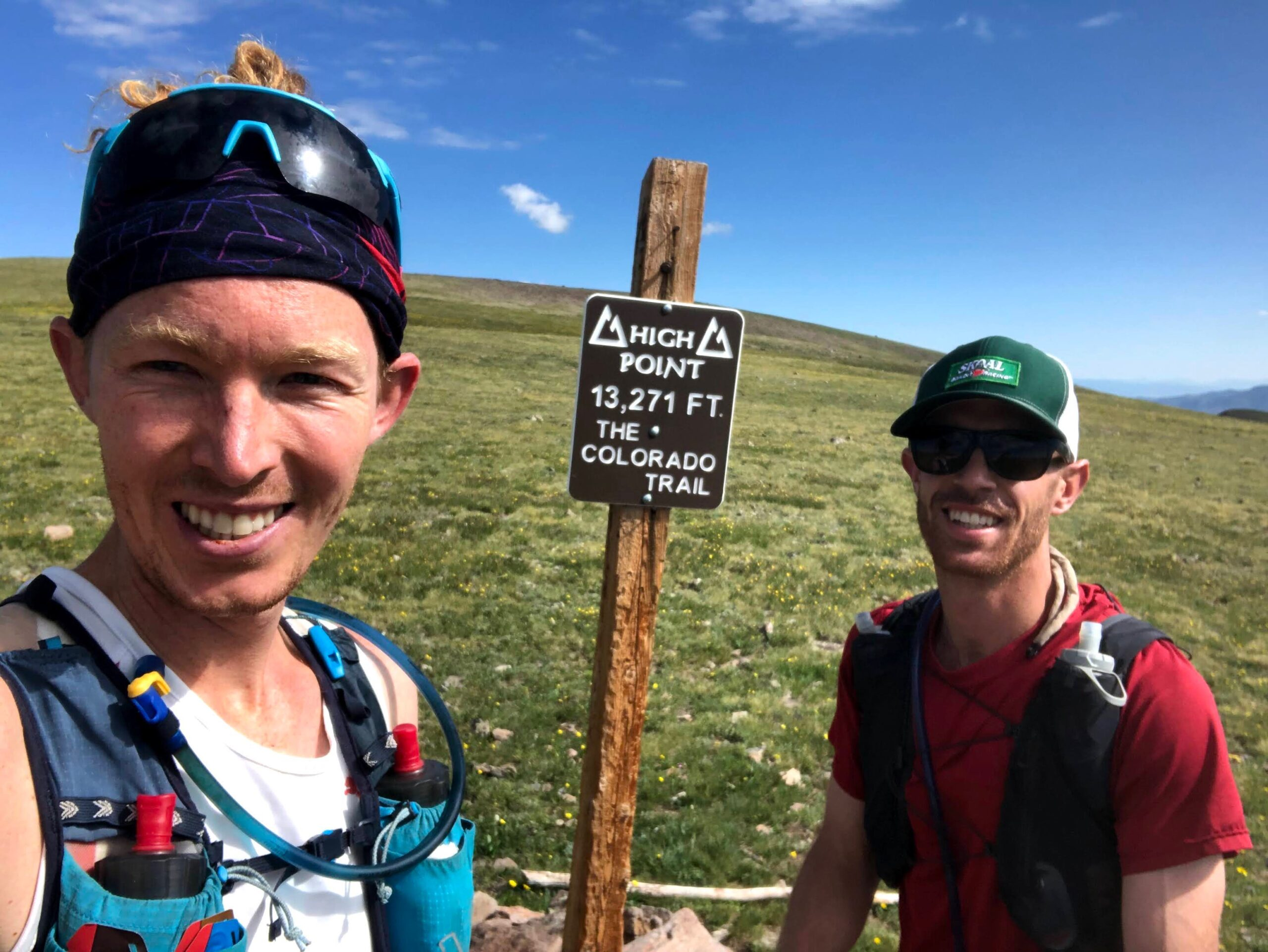 Runners Roost Employee Fundraising for Make-A-Wish Colorado