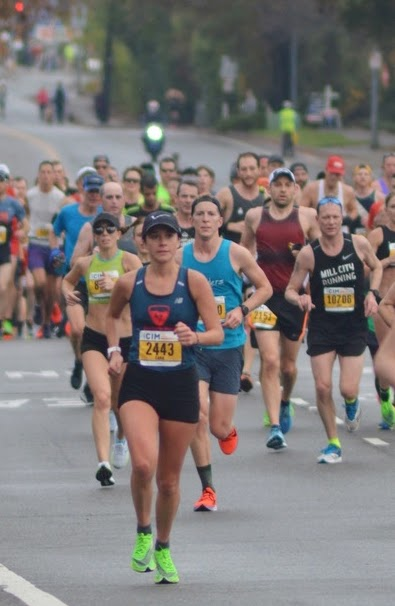 Runners Roost Staff Offers Up Their Marathon Tips