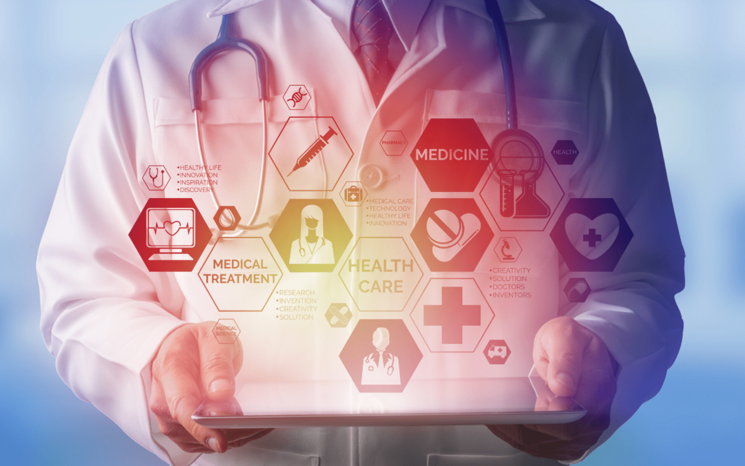 What are the Advantages of Using an EMR?