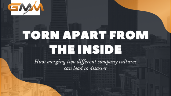 How Different Company Cultures Can Hurt a Merger