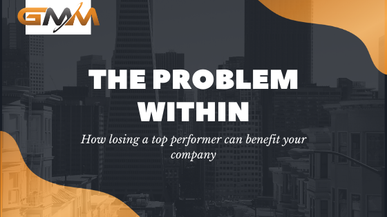 Losing a Team Member Can Benefit the Company