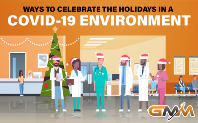 Ways to Celebrate the Holidays in a COVID-19 Environment