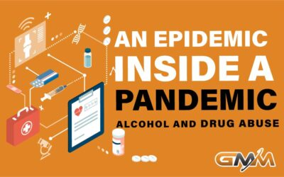 An Epidemic Inside a Pandemic | Alcohol and Drug Abuse