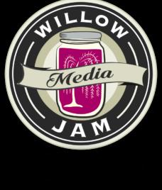 Willow Jam Media logo