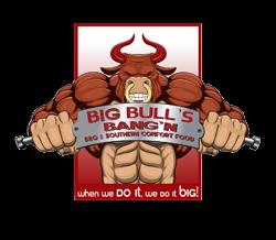 Big Bull's Bang'n BBQ & Southern Comfort Food | Columbia, South Carolina