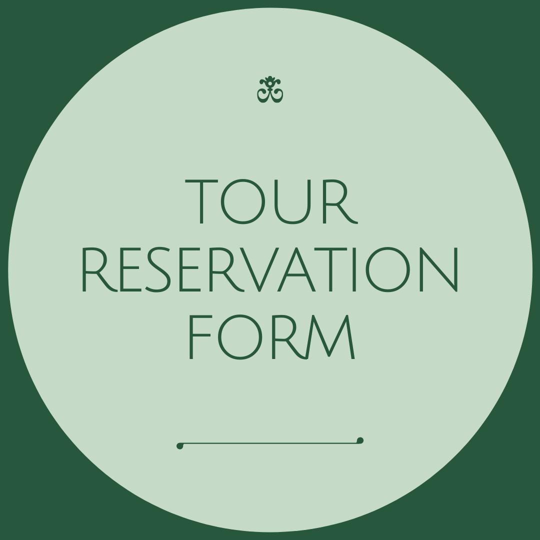 1Tour Reservation Form