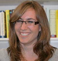 Olivia Wolcott