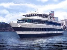 Cascade 20th Anniversary Dinner Cruise