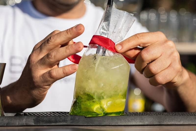Oregon Legislators should throw restaurants and bars a lifeline by legalizing cocktails to go cm 1